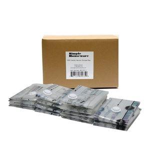 🔹NWOT🔹Simple Houseware 15pk Variety Storage Bags